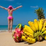 バナナ酢を飲むだけ簡単ダイエット!その効果と3つのレシピ