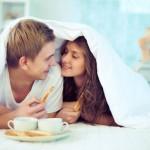 おうちデートですることがぐっと楽しくなる7つの秘訣!