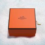 エルメスのクリスマスメッセージをSNSで大切な人へ贈ろう!