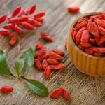 セレブ推奨ゴジベリー(クコの実)の美容効果と美味しい食べ方