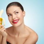 美味しく痩せるホットバナナダイエット3つの効果と作り方