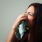 鼻づまりをスカッと解消7つの方法が花粉症・風邪に効果的!