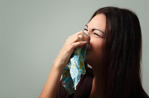 nasal congestion1