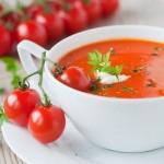 脂肪燃焼にトマトスープダイエット!効果6つとお勧めレシピ