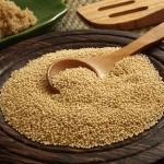 驚異の穀物アマランサスでダイエット5つの効果効能とレシピ
