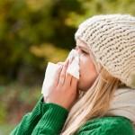 花粉症に効果的なアロマオイル5つでツライ症状を和らげる!