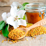 ビーポーレンの素晴らしい健康効果6つ!奇跡の万能花粉団子