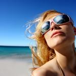 紫外線対策はまず目を守れ!瞳のUVケアが肌の日焼けを防ぐ