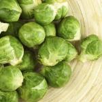 芽キャベツの優れた栄養効果7つと食べ方やおすすめのレシピ