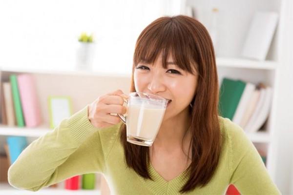 soy milk banana diet7