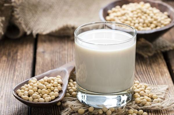soy milk banana diet8