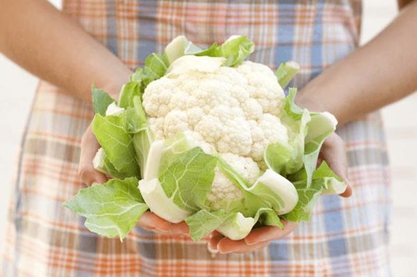 cauliflower rice diet7