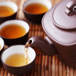 プーアル茶の効果6つ!毎食飲んで手軽に美容とダイエット