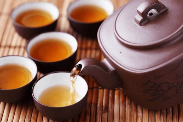 puer tea5