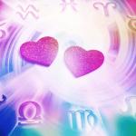 恋の星読み 恋愛占い 2016年8月