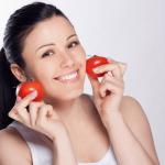 夜トマトダイエットで痩せ体質になるやり方と5つの美容効果