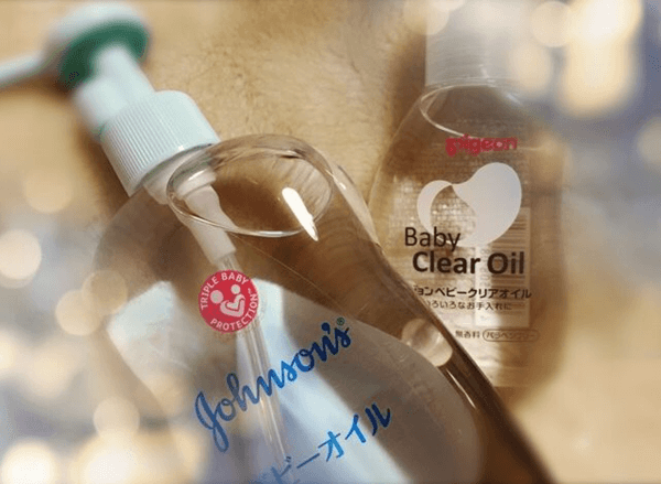 baby oil8