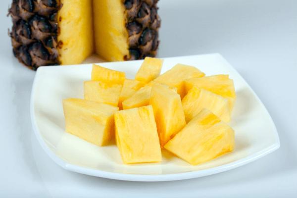 pineapple diet5