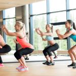 ぽっこりお腹解消は腹筋よりスクワットが効果的な理由と正しいやり方
