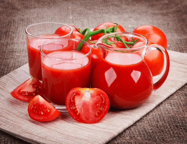 tomato juice diet7