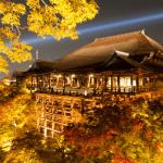 清水寺の紅葉2018の見ごろ時期・ライトアップや穴場情報まとめ