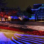 高台寺の紅葉2017の見ごろ時期・ライトアップや穴場情報まとめ