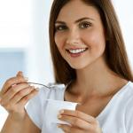 乾物ヨーグルト5つの健康効果でお通じスッキリ女子力アップ!