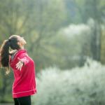 前向きになれる9つのポジティブ思考法で落ち込まない性格に
