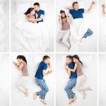 カップルの寝相7つのパターンでわかるお互いの相性や恋人の気持ち