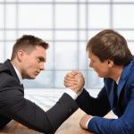 負けず嫌いな人の心理特徴7つとトラブルを生みやすい性格を治す方法