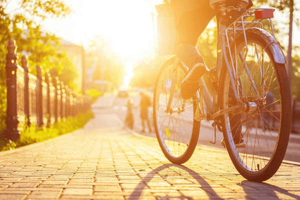 夢 自転車 盗ま れる