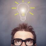 直感力のある人の心理特徴7つとひらめきの力を鍛える方法