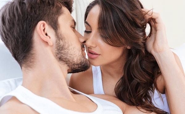 キス の 仕方 性格