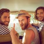 同性に好かれる男性の特徴9つ!男ウケする男性が狙い目な理由