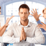 冷静な人の心理特徴9つ!仕事がデキる人はトラブルにも動じない