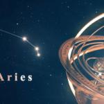 おひつじ座(牡羊座)2021年(令和3年)の年運勢占い 星読み