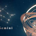ふたご座(双子座)2021年(令和3年)の年運勢占い 星読み