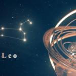 しし座(獅子座)2021年(令和3年)の年運勢占い 星読み