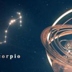 さそり座(蠍座)2021年(令和3年)の年運勢占い 星読み